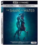 Shape Of Water 4K UHD Blu-ray (Rental)