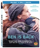 (Releases 2019/03/05) Ben Is Back 02/19 Blu-ray (Rental)