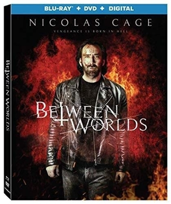 Between Worlds 02/19 Blu-ray (Rental)