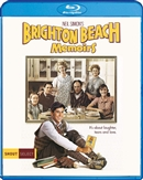 (Releases 2019/03/26) Brighton Beach Memoirs 02/19 Blu-ray (Rental)