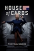 (Releases 2019/03/05) House of Cards Season 6 Disc 1 Blu-ray (Rental)