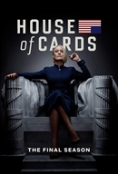 (Releases 2019/03/05) House of Cards Season 6 Disc 3 Blu-ray (Rental)