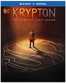 (Releases 2019/03/05) Krypton Season 1 Disc 2 Blu-ray (Rental)