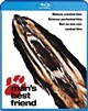 (Releases 2019/03/12) Man's Best Friend 02/19 Blu-ray (Rental)