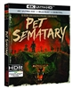 (Releases 2019/03/26) Pet Sematary 4K UHD 02/19 Blu-ray (Rental)
