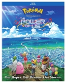 (Releases 2019/03/19) Pokemon the Movie: The Power of Us Blu-ray (Rental)