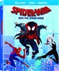 (Releases 2019/03/19) Spider-Man: Into the Spider-Verse 02/19 Blu-ray (Rental)