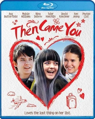 Then Came You 02/19 Blu-ray (Rental)