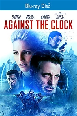 Against the Clock 03/19 Blu-ray (Rental)
