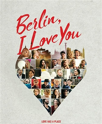 Berlin I Love You 03/19 Blu-ray (Rental)