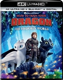 How to Train Your Dragon: The Hidden World 4K UHD Blu-ray (Rental)