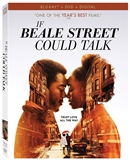 (Pre-order - ships 03/26/19) If Beale Street Could Talk 03/19 Blu-ray (Rental)