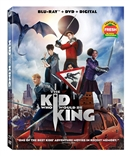 Kid Who Would Be King 03/19 Blu-ray (Rental)