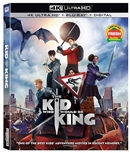 Kid Who Would Be King 4K UHD 03/19 Blu-ray (Rental)