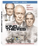 (Pre-order - ships 03/26/19) King Of Thieves 03/19 Blu-ray (Rental)