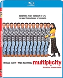 (Pre-order - ships 03/26/19) Multiplicity 03/19 Blu-ray (Rental)