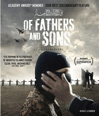 Of Fathers and Sons 03/19 Blu-ray (Rental)