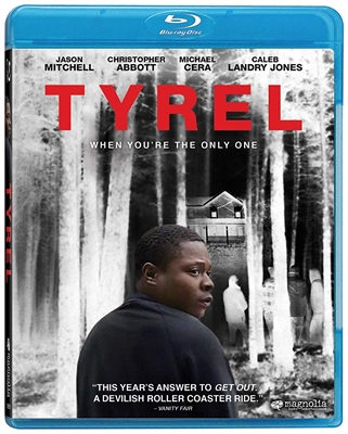 Tyrel 03/19 Blu-ray (Rental)