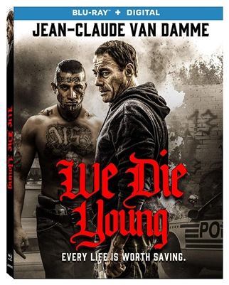 We Die Young 03/19 Blu-ray (Rental)