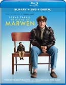 Welcome to Marwen 03/19 Blu-ray (Rental)