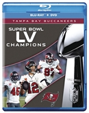 NFL Super Bowl LV Champions 03/21 Blu-ray (Rental)