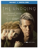 Undoing Disc 2 03/21 Blu-ray (Rental)