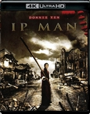 IP Man 4K UHD 03/21 Blu-ray (Rental)