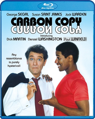 Carbon Copy 04/18 Blu-ray (Rental)