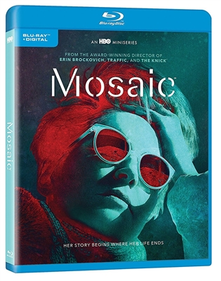 Mosaic Season 1 Disc 2 Blu-ray (Rental)