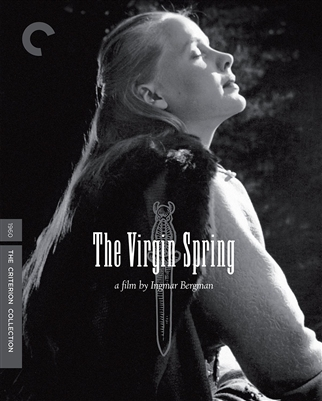 Virgin Spring 05/18 Blu-ray (Rental)