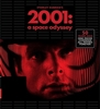 2001: A Space Odyssey - Special Features Blu-ray (Rental)