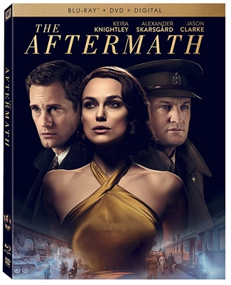 Aftermath (Kiera Knightley) 06/19 Blu-ray (Rental)