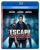 Escape Plan 3: The Extractor 06/19 Blu-ray (Rental)