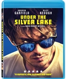 Under the Silver Lake 06/19 Blu-ray (Rental)