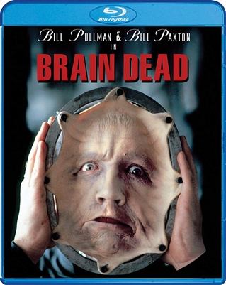 Brain Dead 07/18 Blu-ray (Rental)