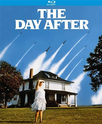 Day After 07/18 Blu-ray (Rental)
