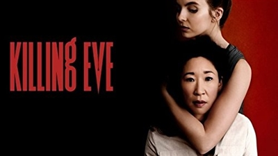 Killing Eve: Season 1 Disc 2 Blu-ray (Rental)