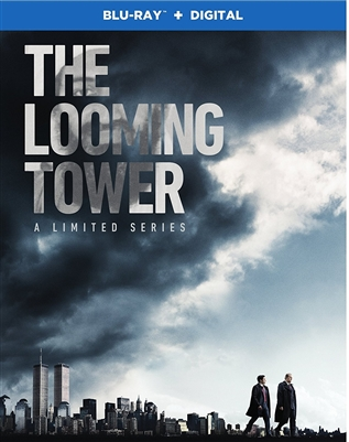 Looming Tower Season 1 Disc 2 Blu-ray (Rental)