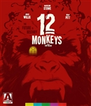 12 Monkeys 08/18 Blu-ray (Rental)