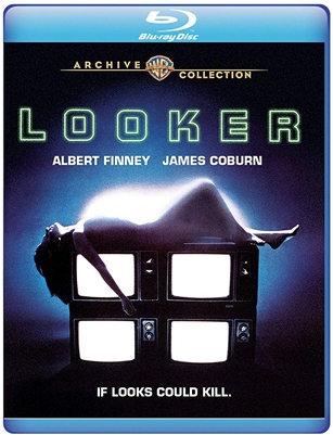Looker 1981 08/18 Blu-ray (Rental)