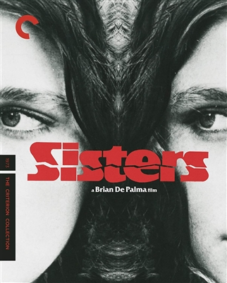 Sisters The Criterion Collection Blu-ray (Rental)