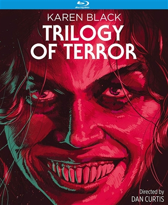 Trilogy of Terror 09/18 Blu-ray (Rental)