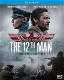 12th Man 10/18 Blu-ray (Rental)