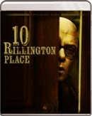 10 Rillington Place 02/16 Blu-ray (Rental)