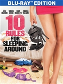 10 Rules for Sleeping Around 12/15 Blu-ray (Rental)