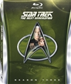 Star Trek Next Generation Season 3 Disc 2 Blu-ray (Rental)