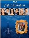 Friends Season 1 Disc 1 Blu-ray (Rental)