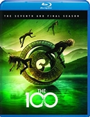100: Seventh and Final Season Disc 3 Blu-ray (Rental)