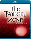 The Twilight Zone: Season 2 Disc 2 Blu-ray (Rental)