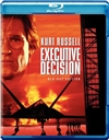 Executive Decision Blu-ray (Rental)